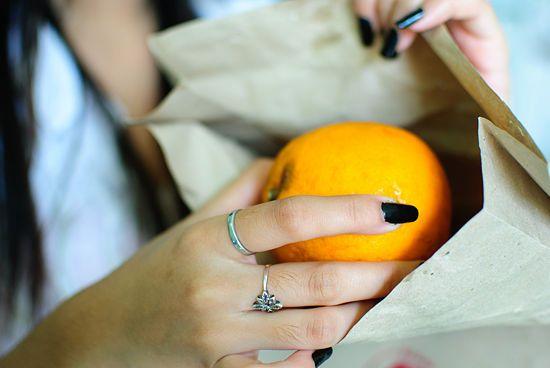 Get Rid of Fruit Flies | Fruit flies, Fruit, How to get rid
