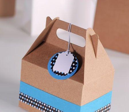 Caja para regalo buscar con google cajas pinterest for Cajas de regalo de carton