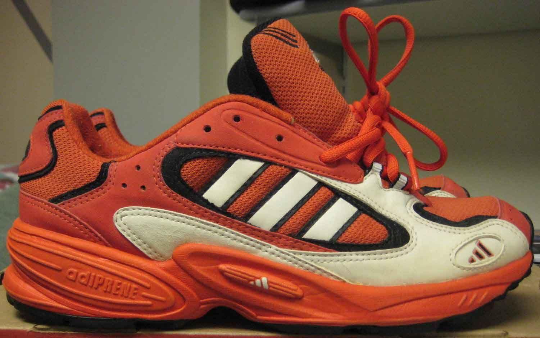 Adidas Falcon 90s