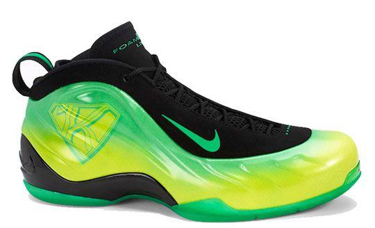 dc0ff564ec3a9 Nate Robinson Kryptonite Shoes