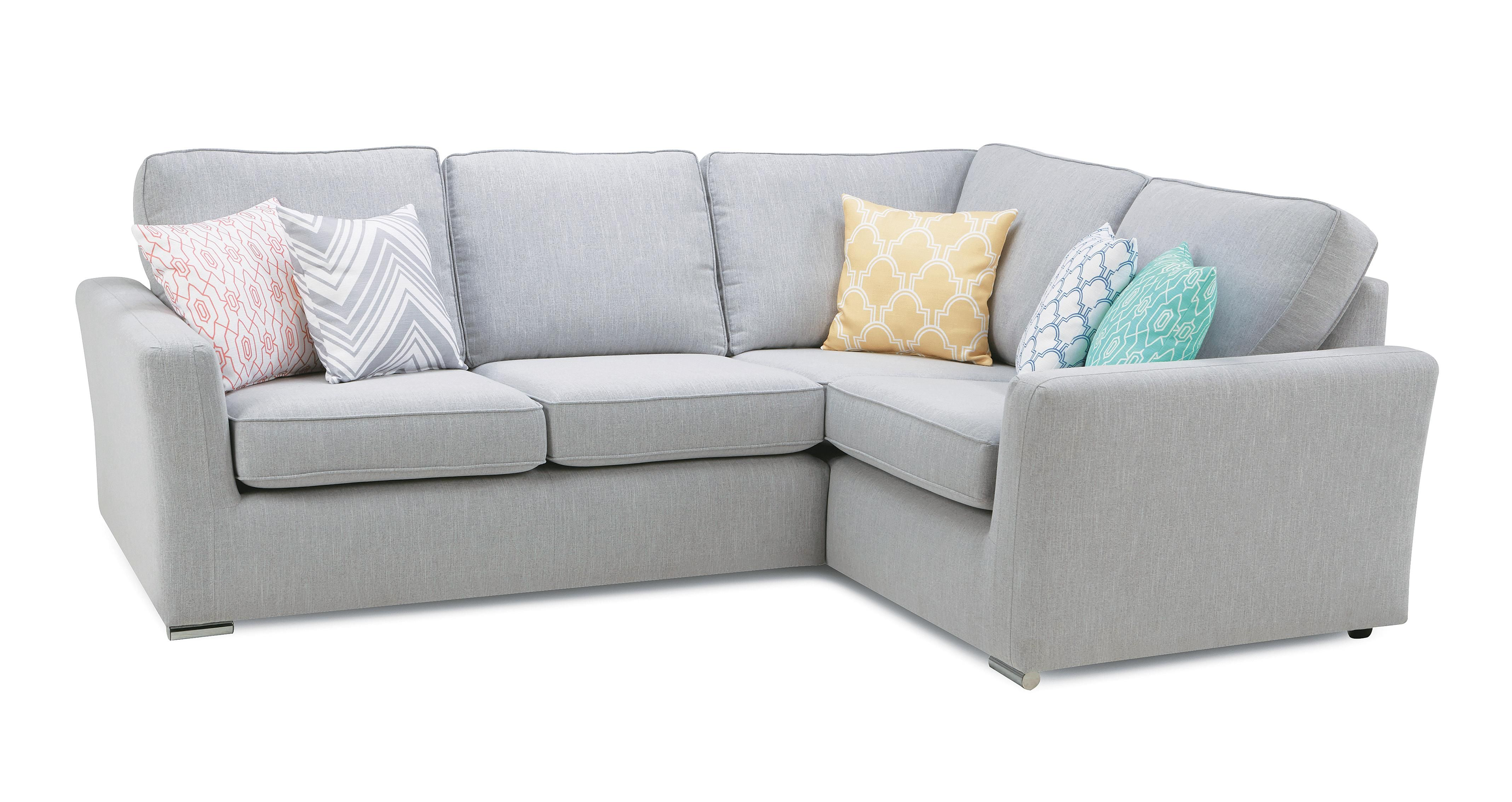 Natuzzi Sofa Harveys Lyra Left Hand Facing 2 Seater Corner Minky Dfs Lounge Ideas