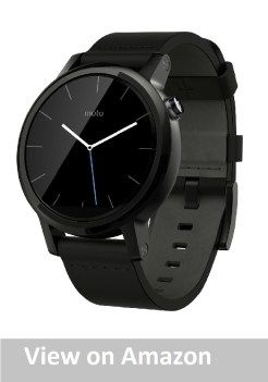 5481adaf3 Android Wear, Android 4, Smartwatch, Stainless Steel Case, Stylish Watches,  Cool