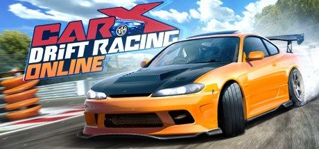 CarX Drift Racing Online Free PC Game Download Multiplayer | https