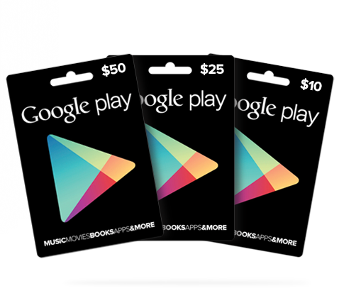 How To Redeem / Get Google Play Gift Card / Coupon For