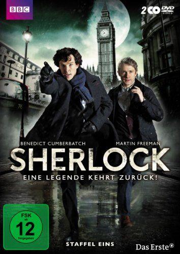 Sherlock Das grosse Spiel  2010 UK      IMDB Rating      8,5 (2.453)    Darsteller:      Benedict Cumberbatch,      Martin Freeman,      Rupert Graves