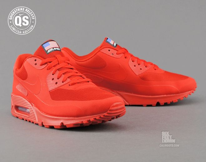 newest ef34c 62c97 Nike Air Max 90 HYP QS (613841 660) - Caliroots.com