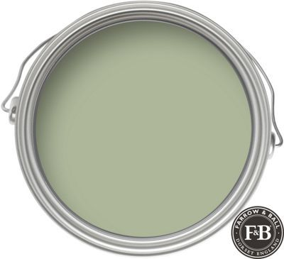 Best Farrow Ball Modern No 234 Vert De Terre Emulsion Paint 400 x 300