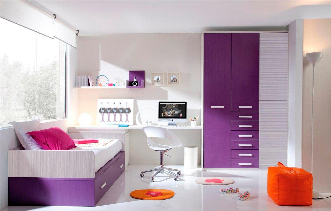 Dise o recamaras ni as buscar con google ideas casa - Modelos de dormitorios juveniles ...