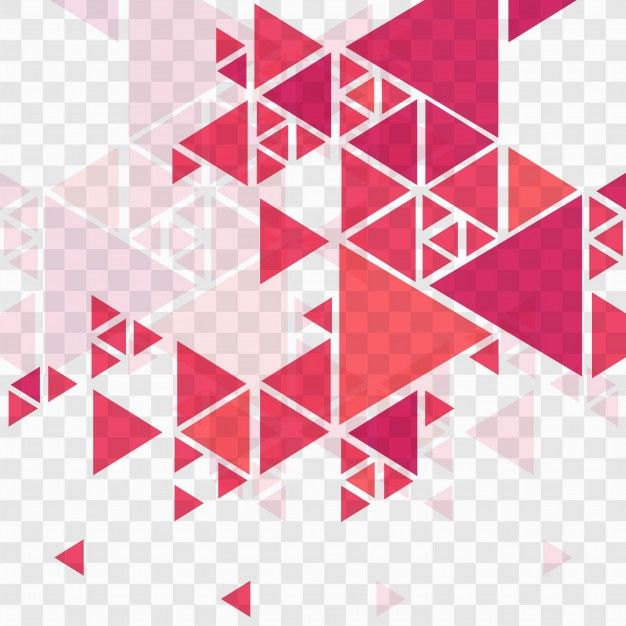 Download Modern Red Geometric Background For Free In 2020