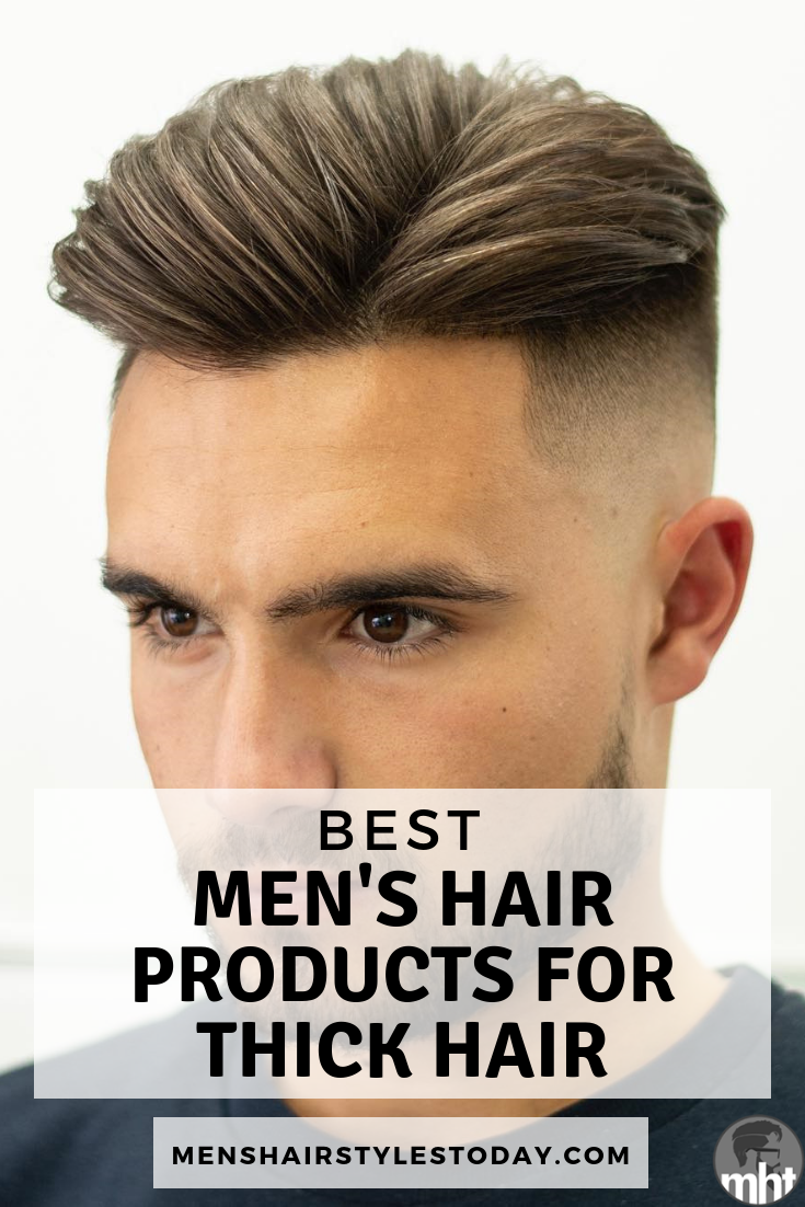 Ghim Tren Best Hairstyles For Men
