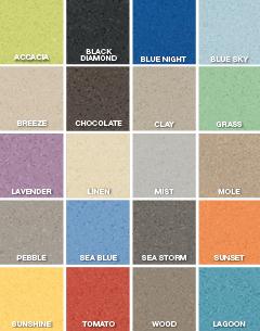 Gerflor Mipolam Symbioz Vinyl Flooring Range Floorworld