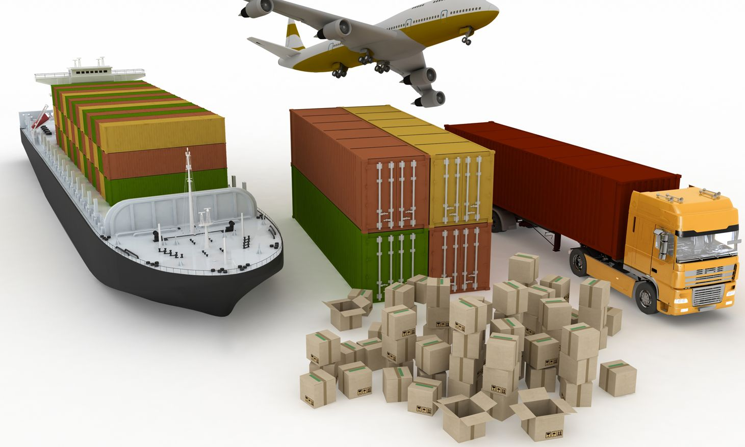 Most Countries Levy Custom Import Duty On All The Imported Goods