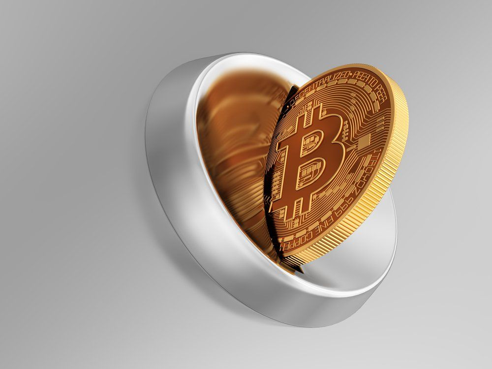One of bitcoin's most-often cited challenges is the need ...