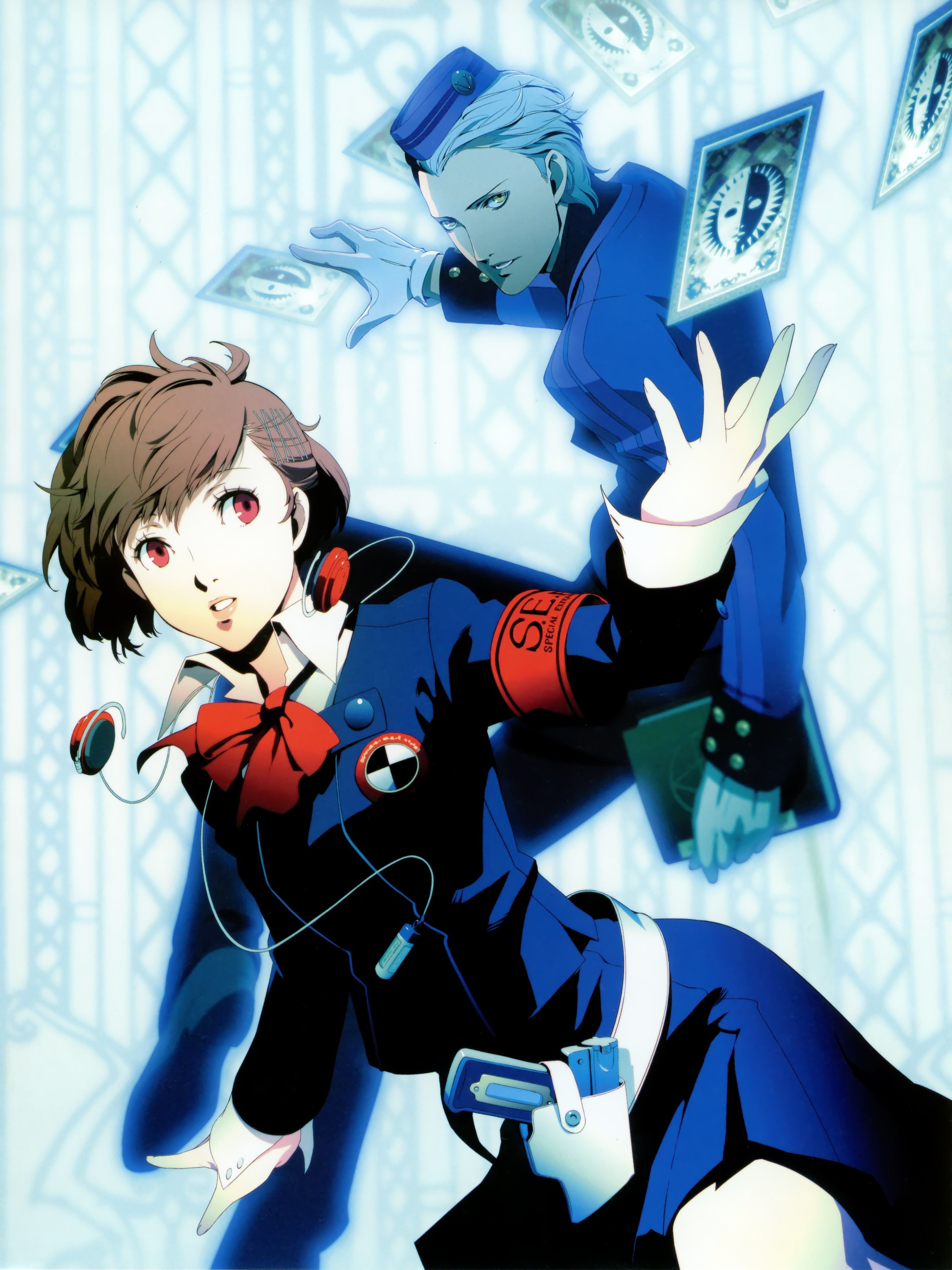 persona 3 dating gifts You've just started dating, so what kinds of gifts do you give a new boyfriend during the holidays.