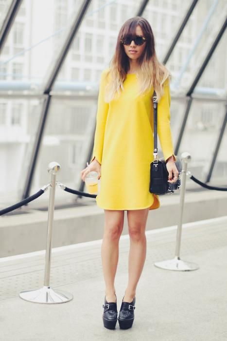 a ray of sunshine     http://topshop.tumblr.com/