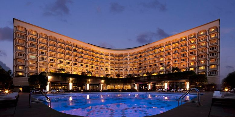 Top 20 Five Star Luxury Hotels In Delhi Hotel Palace Hotel