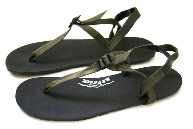 Deceptively Simple Sandals Made By Some Good People
