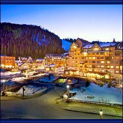 Zephyr Mountain Lodge Winter Park Colorado Winter Park Resort