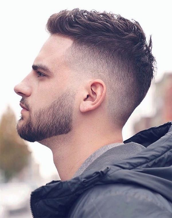 44 Top Disconnected Undercut Hairstyles Highly Recommended Short Fade Haircut Faded Hair Men Haircut Styles