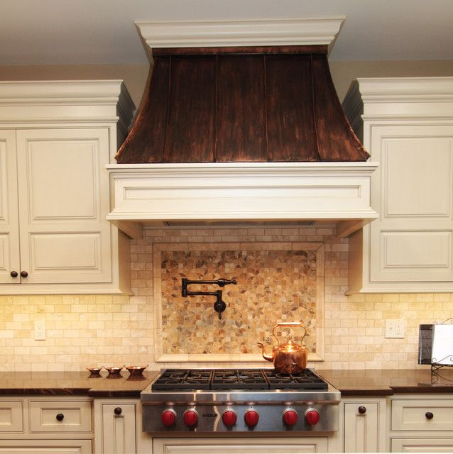 Vintage Nutone Copper Range Hood Google Search Kitchen Makeover