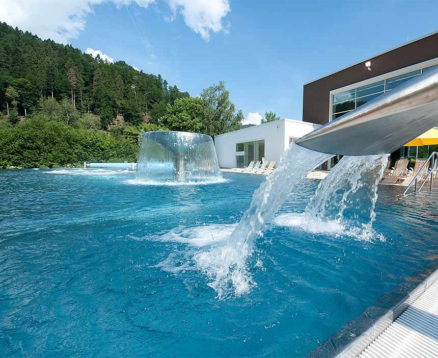 Bad Liebenzell Paracelsus Therme Bad Liebenzell Therme Bad Therme Sauna