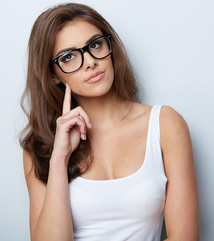 How to get rid of spectacle marks on your nose naturally