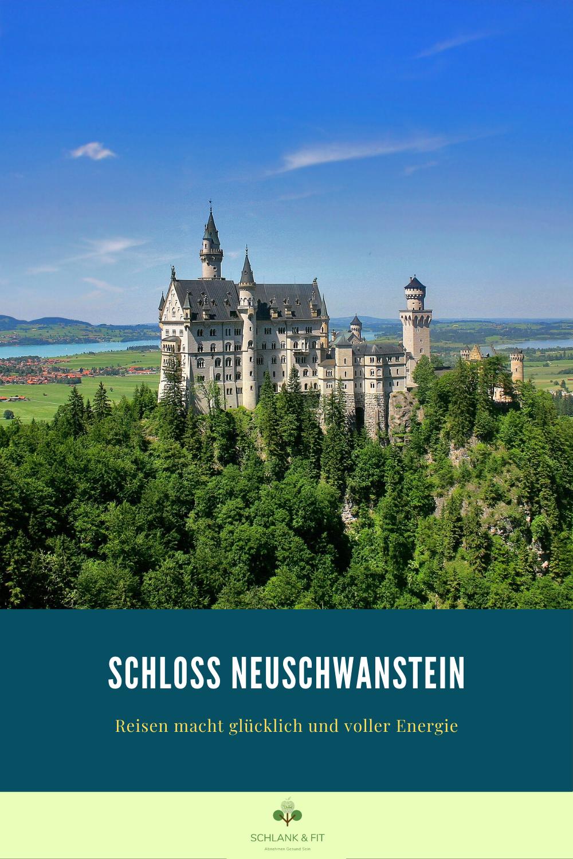 Schloss Neuschwanstein In 2020 Schloss Neuschwanstein Schlosser Deutschland Neuschwanstein