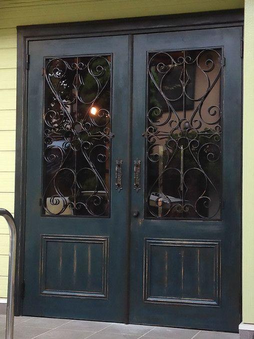 Salvage Works ドア 玄関ドア 玄関