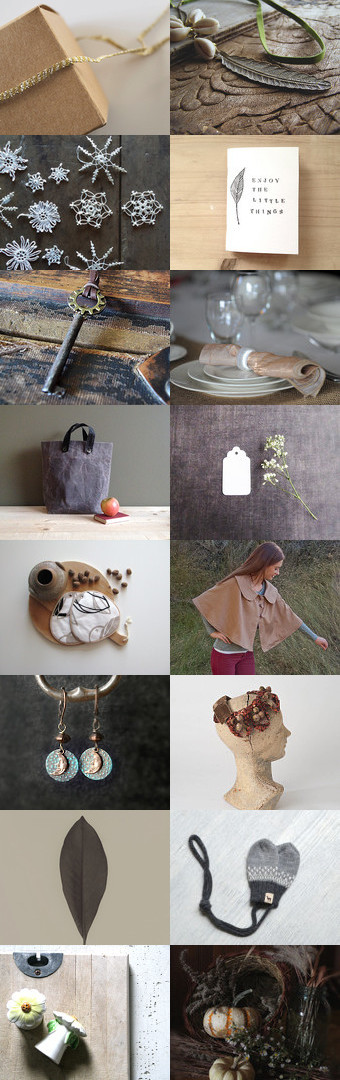 Enjoy the little thing by 3buu on Etsy--Pinned with TreasuryPin.com