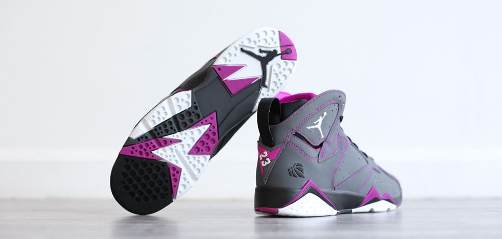 huge selection of 9cbf2 d6a8c ... 016 ea0f1 108be usa girls air jordan 7 retros for your valentine 2bda9  3c843 ...