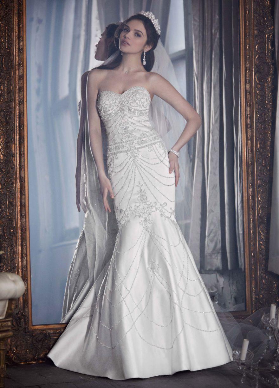 David wedding dress  Davidus Bridal  Wedding Dresses  Pinterest  Wedding dress