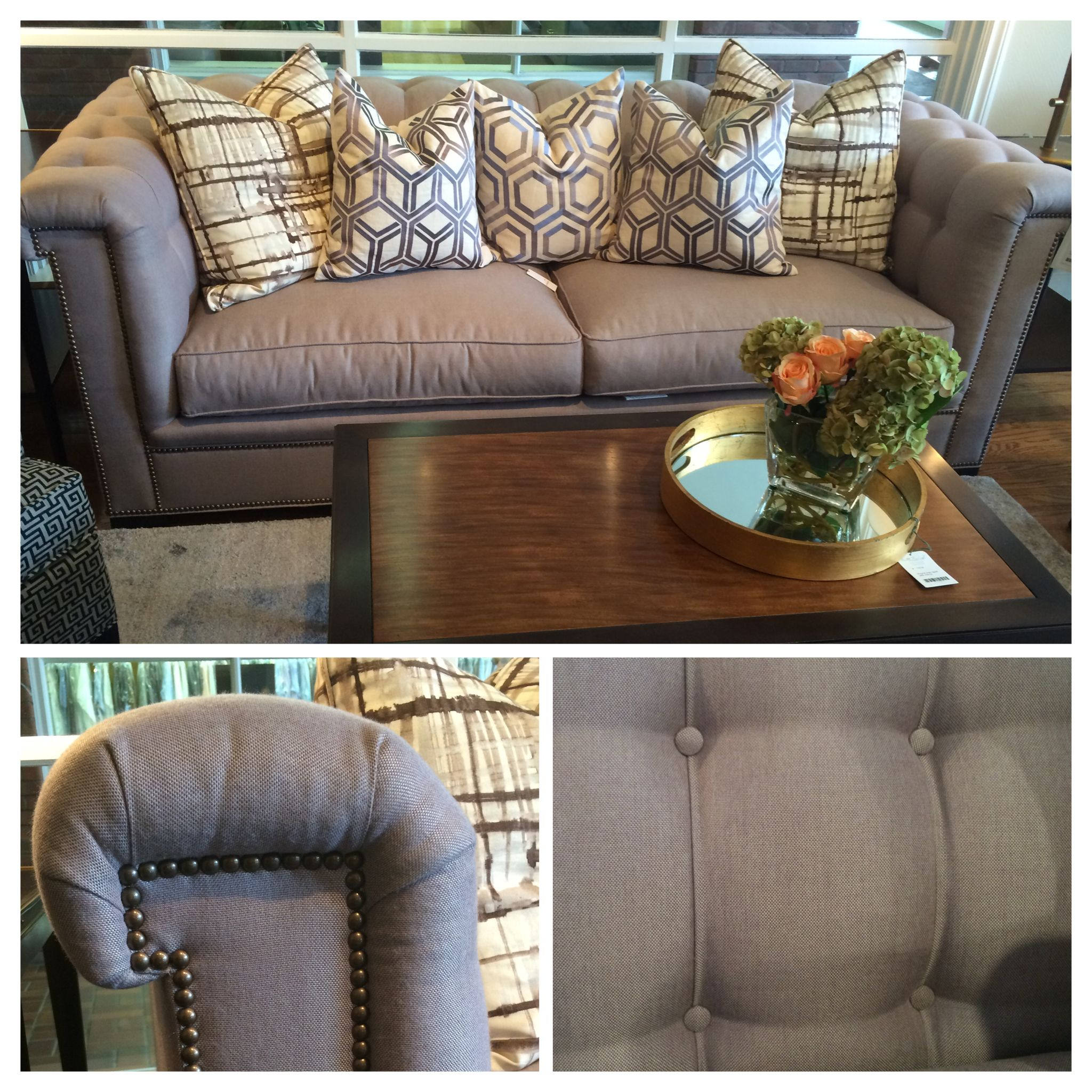 Stunning Sofa Find This Pin And More On Betty Rumpf Interiors