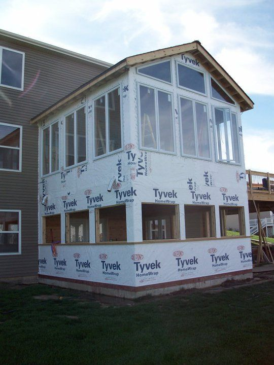 Two Storey Homes Perth: Building A 2 Story Addition, MEGA Style!