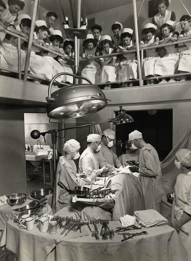 Ohsu Celebrates 125 Years Exhibit At Oregon Historical Society Tells The Story Medical Knowledge Nurse Medical