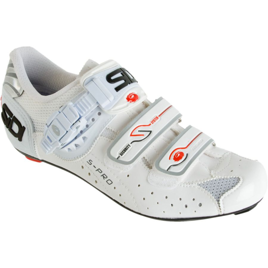 Sidi Genius 5 Pro Carbon Shoe - Women\'s - My shoes! I <3 them ...