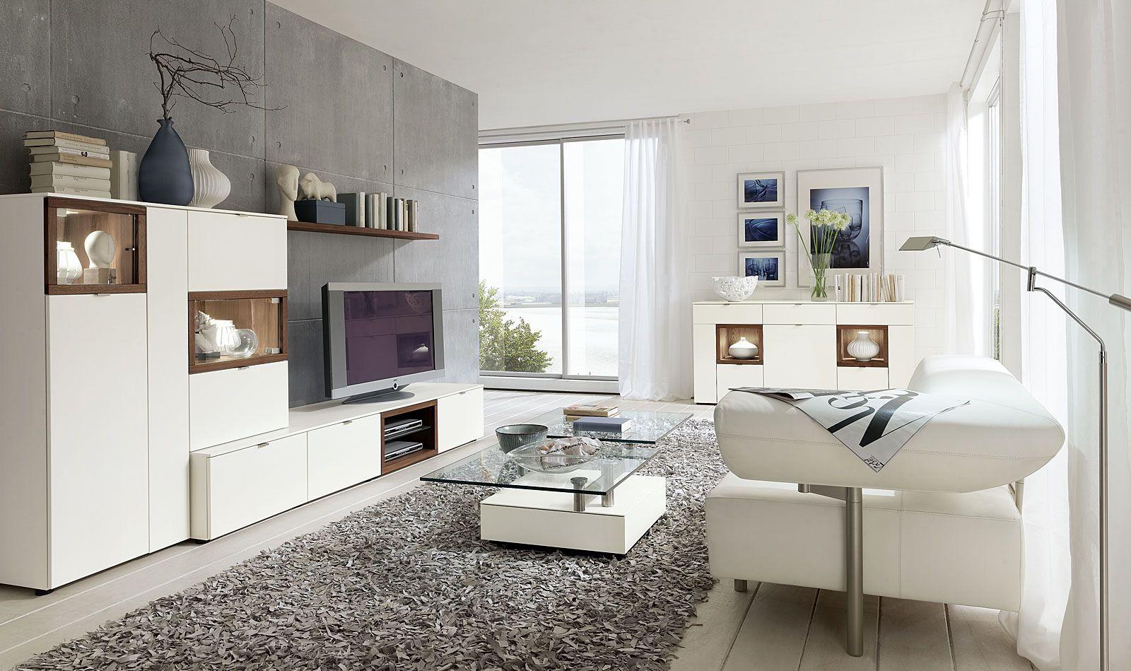 andiamo - programme - wohnzimmer - venjakob möbel | wohnen ... - Wohnzimmer Design Programm