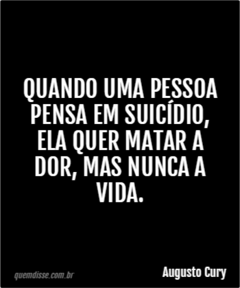 Frase De Augusto Cury Augusto Cury Pinterest Frases