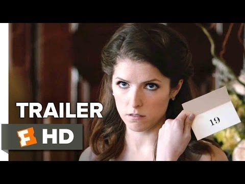 Table 19 Official Trailer 1 (2017) - Anna Kendrick Movie - YouTube