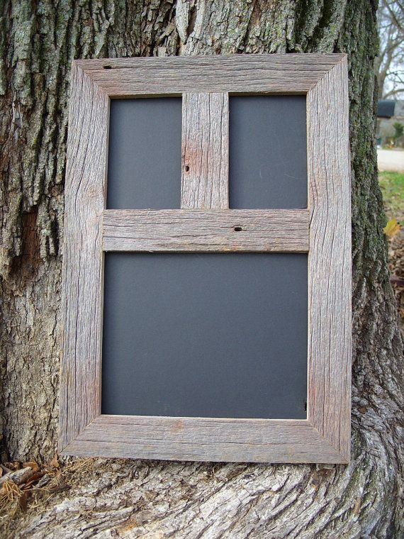 Weathered Rustic Reclaimed Barnwood Barn Photo Picture Collage Multi ...