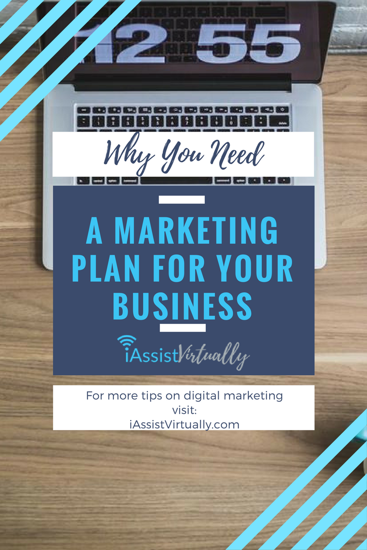 A Marketing Plan Is Actually Part Of A Business Plan It Informs