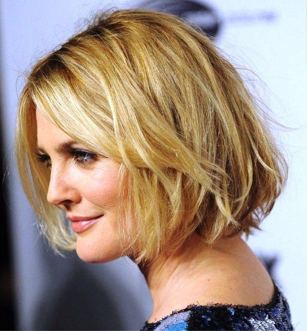 Pin By Karen Richardson On Vain Medium Length Hair Styles Short Hair With Layers Short Layered Bob Hairstyles