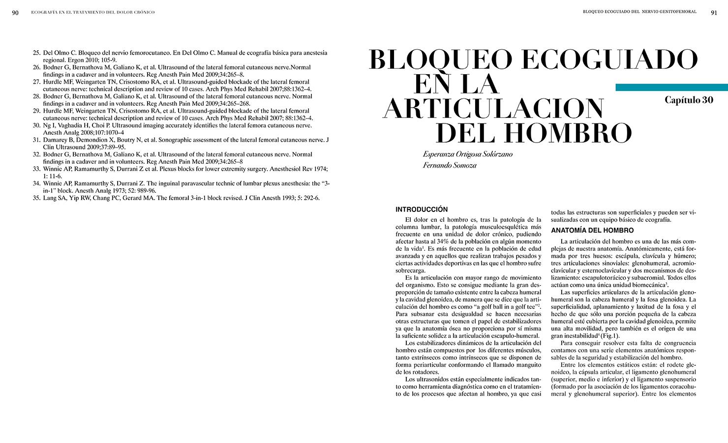 Increíble Axilar Bloque Anatomía Bandera - Anatomía de Las ...