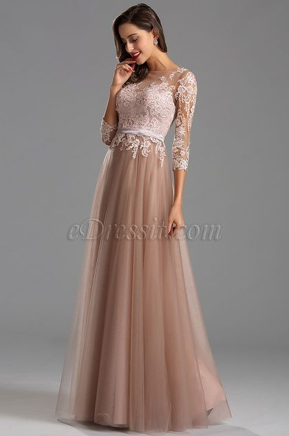 611e9312ed6f Formal Evening Dresses · Formal Dress · I like this. Do you think I should  buy it? Gown Party Wear,