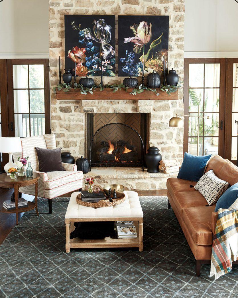 Best Sofas For Dogs Pet Friendly Living Room Ballard Designs