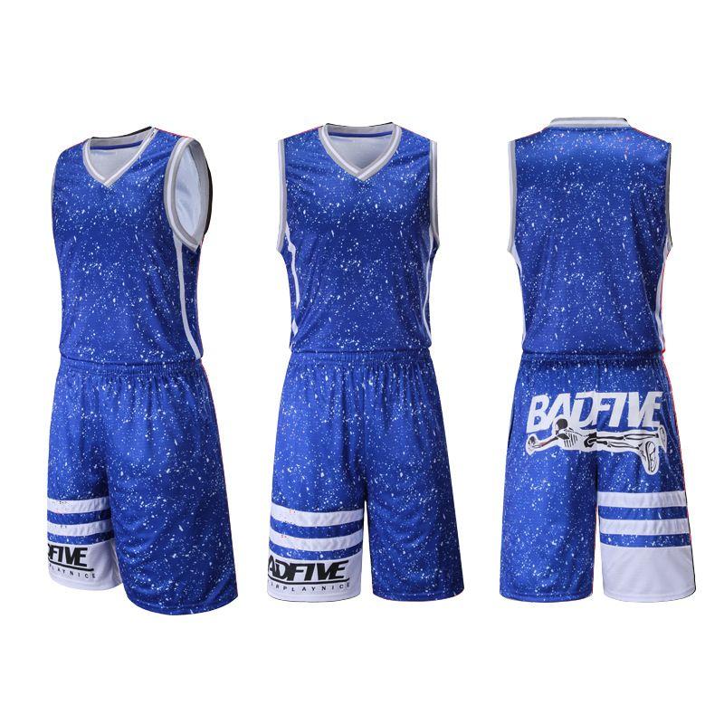 new styles 4a4d0 08e2e Usa Basketball Jersey Sets Uniforms Kits Sport Clothing ...