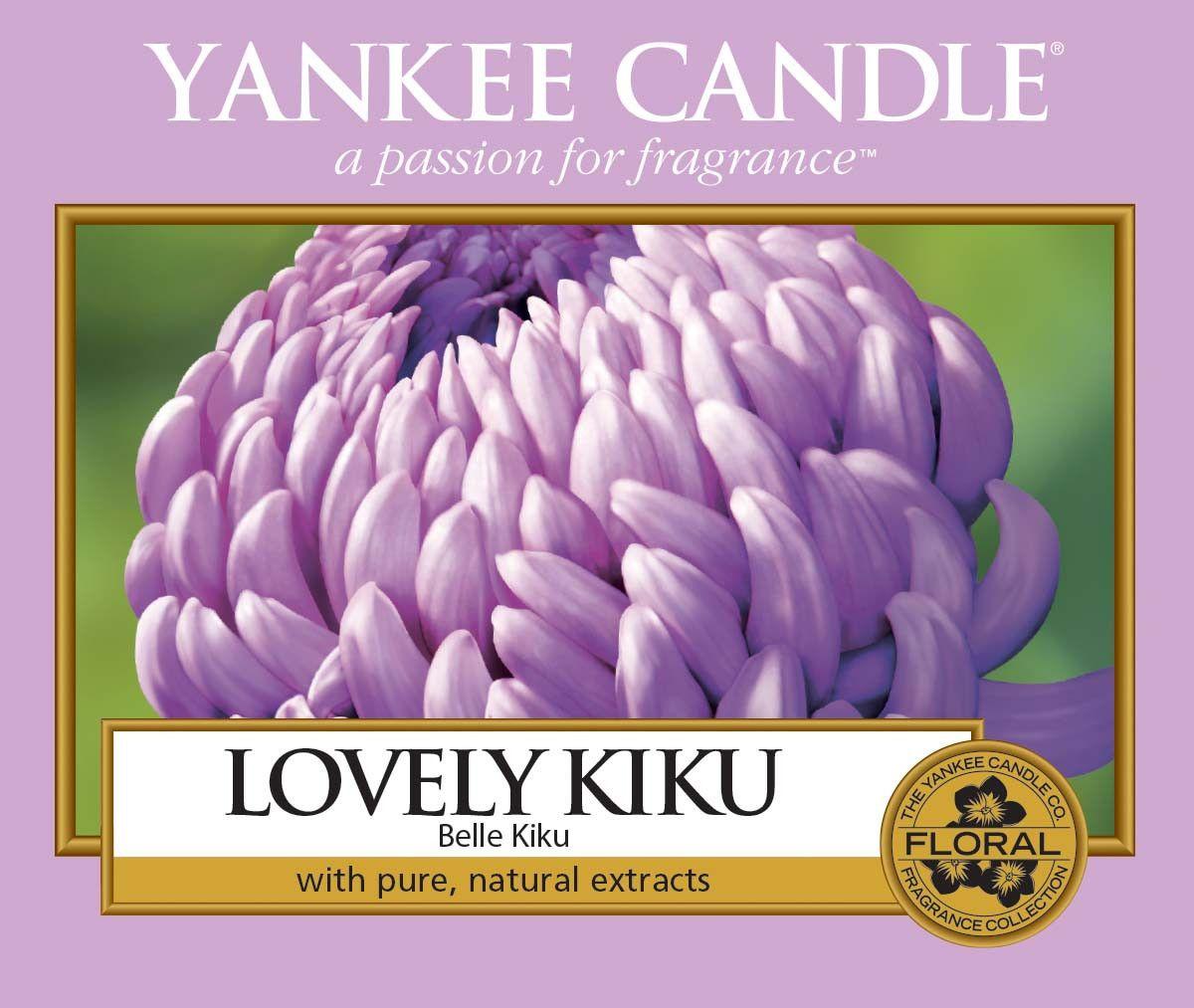 Lovely Kiku