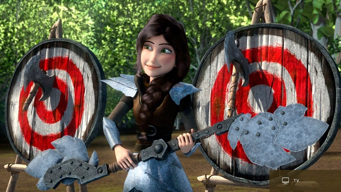 Heater weapon training httyd heather how to train your dragon heater weapon training httyd ccuart Gallery