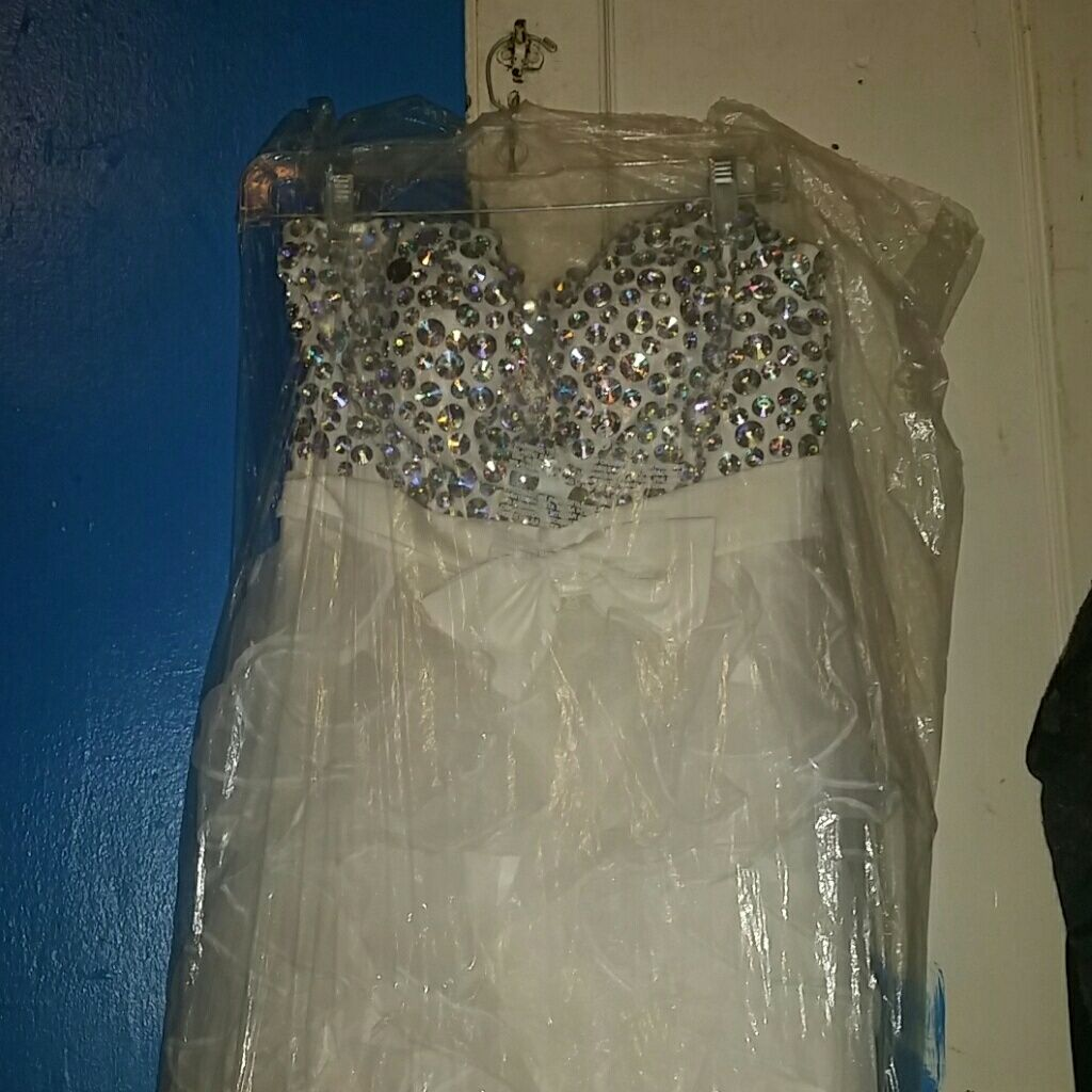 White sparkly prom dress sparkly prom dresses and products