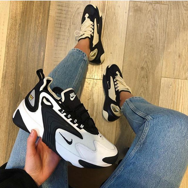 the latest 8e4fd c9d99 Would you rock these Nike Zoom 2ks