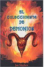 El coleccionista de demonios